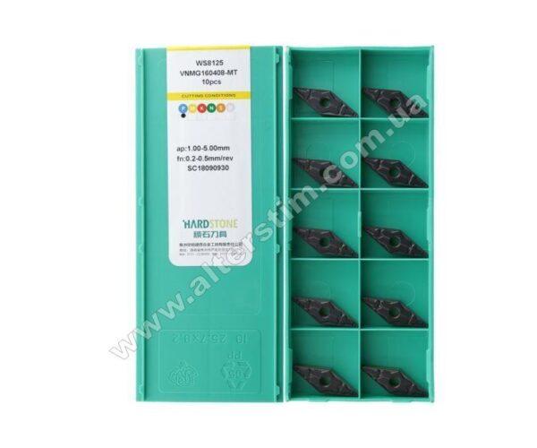 VNMG160408-MT WS8125